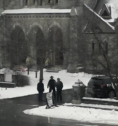 St. JohnsburyApartment Manager Files Complaint Over Church Warming Program