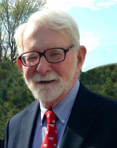 Samuel Long Kerr - Obituary