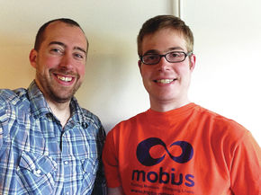 Mobius Announces Expansion into Statewide Mentoring Partnership