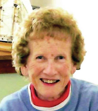 Pauline Starbard - Obituary