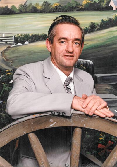 Ervin Leonard Stowell - Obituary
