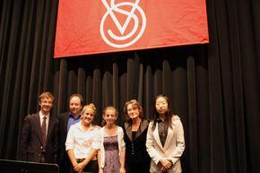 LI Musicians Selected For VSO's Green Room Program