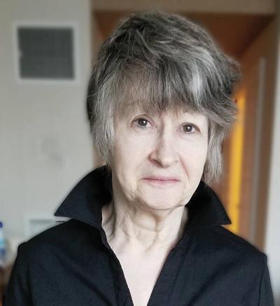 Barbara Louthan - Obituary