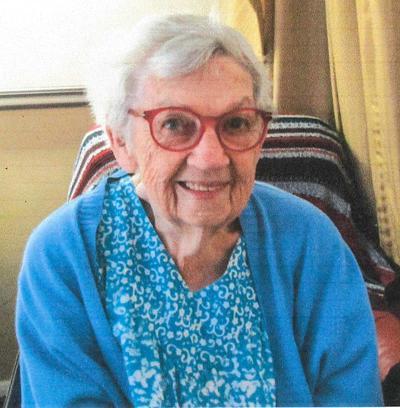 Barbara Edney Bessette - Obituary