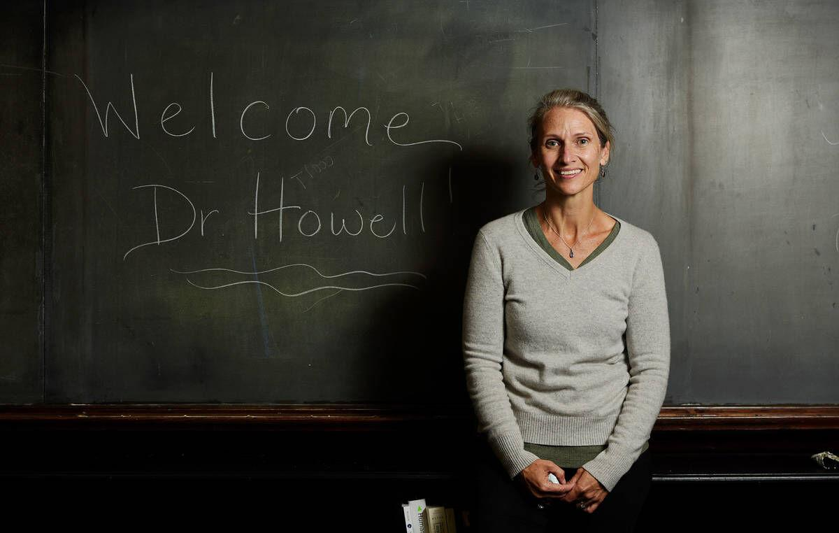 Academic Rigor: New Headmaster Takes Over During Pandemic