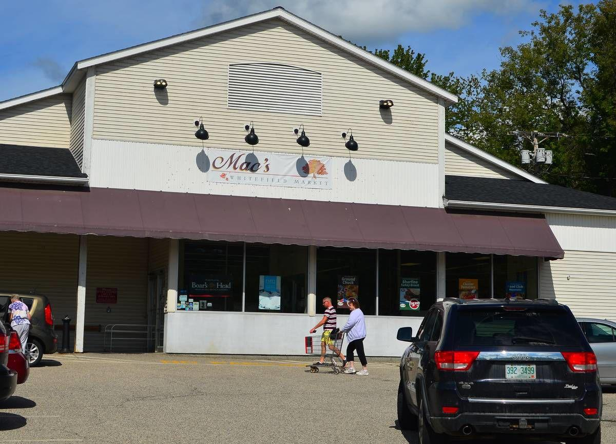 Whitefield's Only Grocery Store Shutting Its Doors