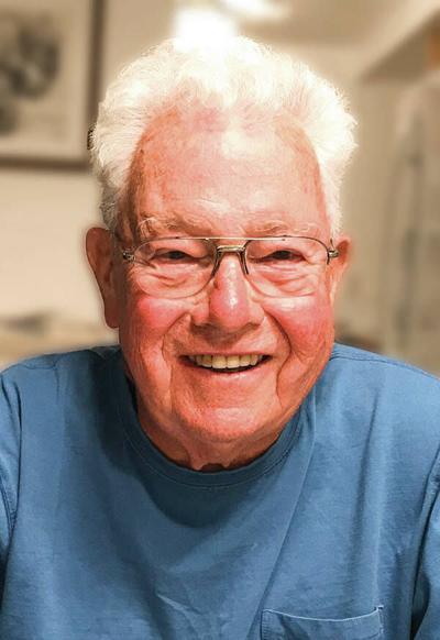 Patrick Colt - Obituary