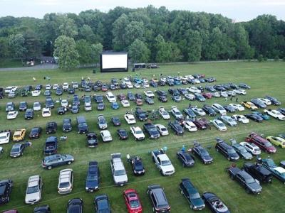 Catamount, NVU Launch Drive-In Movie and Music Series