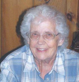 Alice Gillis - Obituary