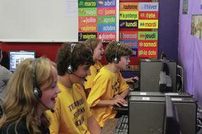 Thaddeus Stevens School Goes Beyond The Classroom