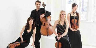 'Metamorphosis' Concludes North Country Chamber Players 41st Season