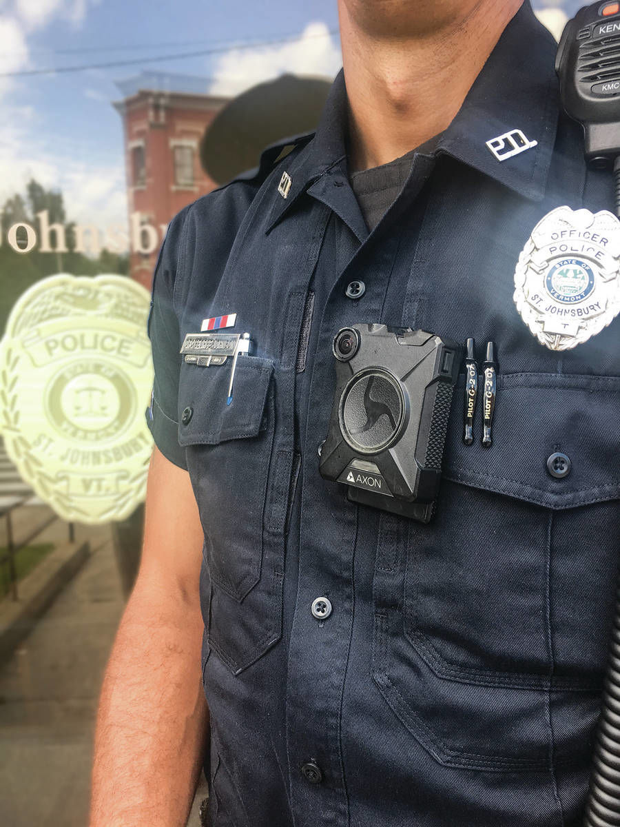 Few Complaints Of Excessive Force Locally