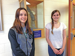 Groveton Students To Attend Advanced Studies Program