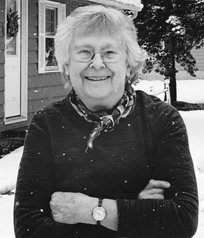 Joan Hubbard Obituary