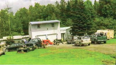 Another 'Heroin Highway' Suspect Released