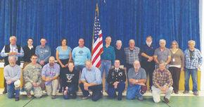 Sutton School students celebrate Veterans on Veterans Day