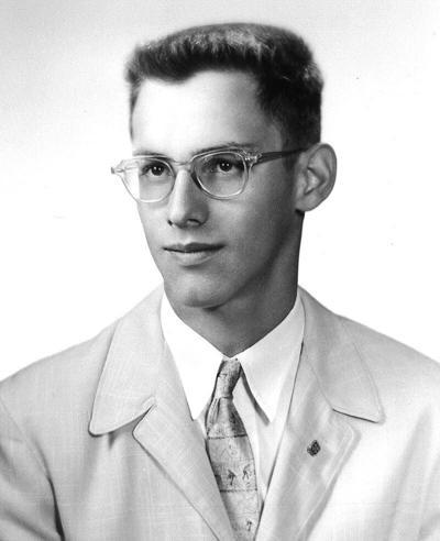 William E. (Bill) Merrow - Obituary