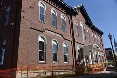 St. J Courthouse COVID Contacts Test Negative Following Outbreak
