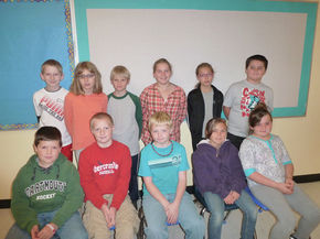Burke Town Fourth-grade Students 'Dig Into Science' with S.T.E.M.