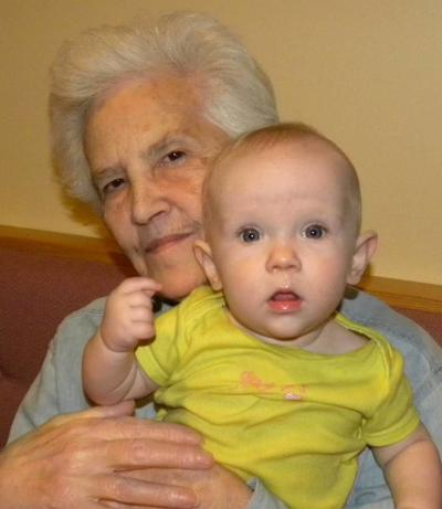 Helen Withers Johnson - Obituary
