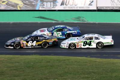 Thunder Road Releases 2021 Racing Slate