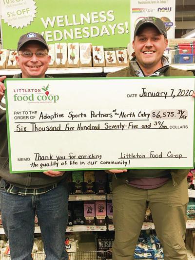 Littleton Food Co-op Fundraiser Benefits Adaptive Sports Partners