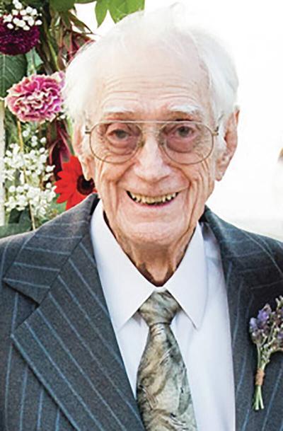 Leon William 'Bill' Rank Obituary
