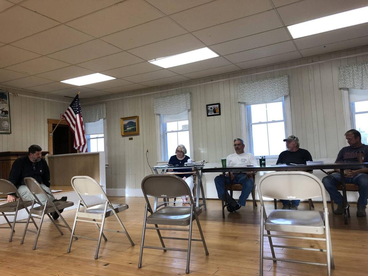 Kirby Select Board OKs Seeking Second Road Crew Worker