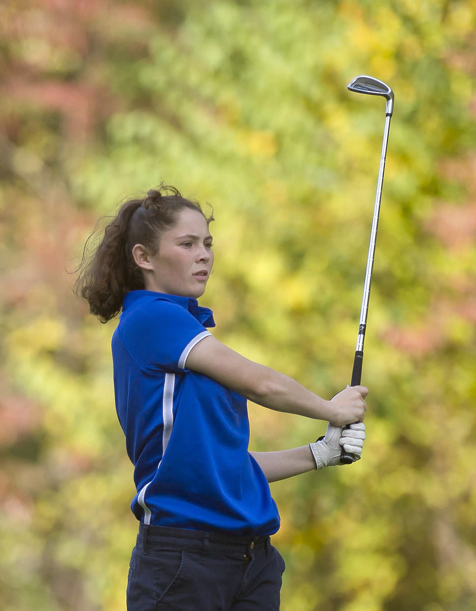 Girls H.S. golf: Rangers repeat as Division II champions