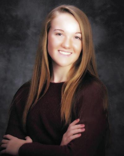 Chelsea Ott Accepted Into Lyndon Upward Bound Program