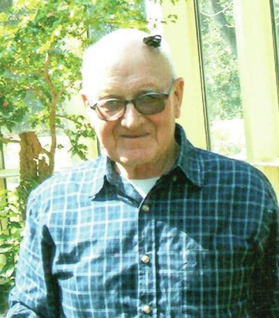 Kenneth Bean - Obituary