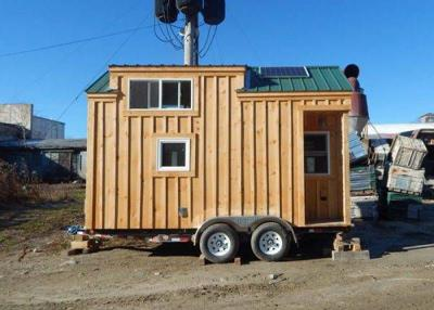 Lyndon Campground, Tiny Home Businesses Back Before DRB 8/15