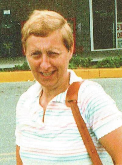 Carol Faye Miller - Obituary