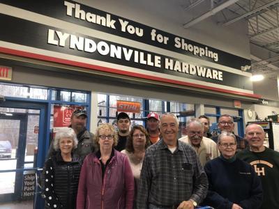 LyndonAubuchon To Buy Lyndonville Hardware Store