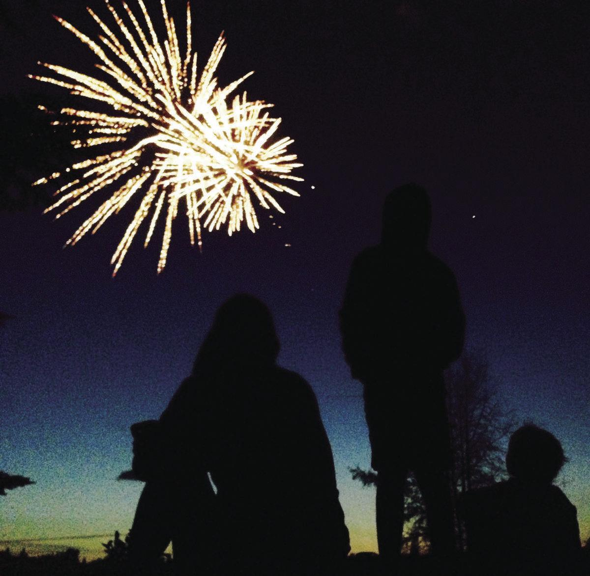 Local Events To Celebrate Independence Day