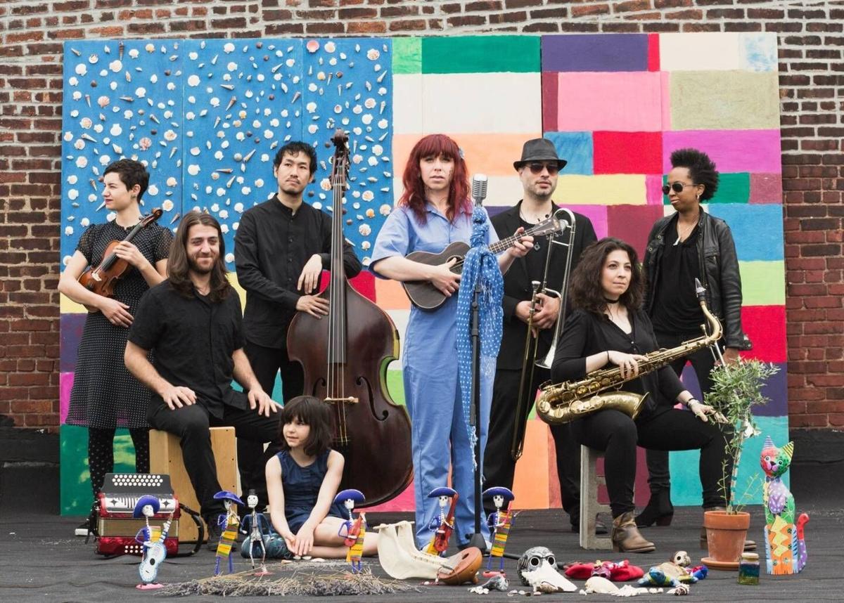 Levitt AMP St. Johnsbury Music Series Announces Summer Line-Up