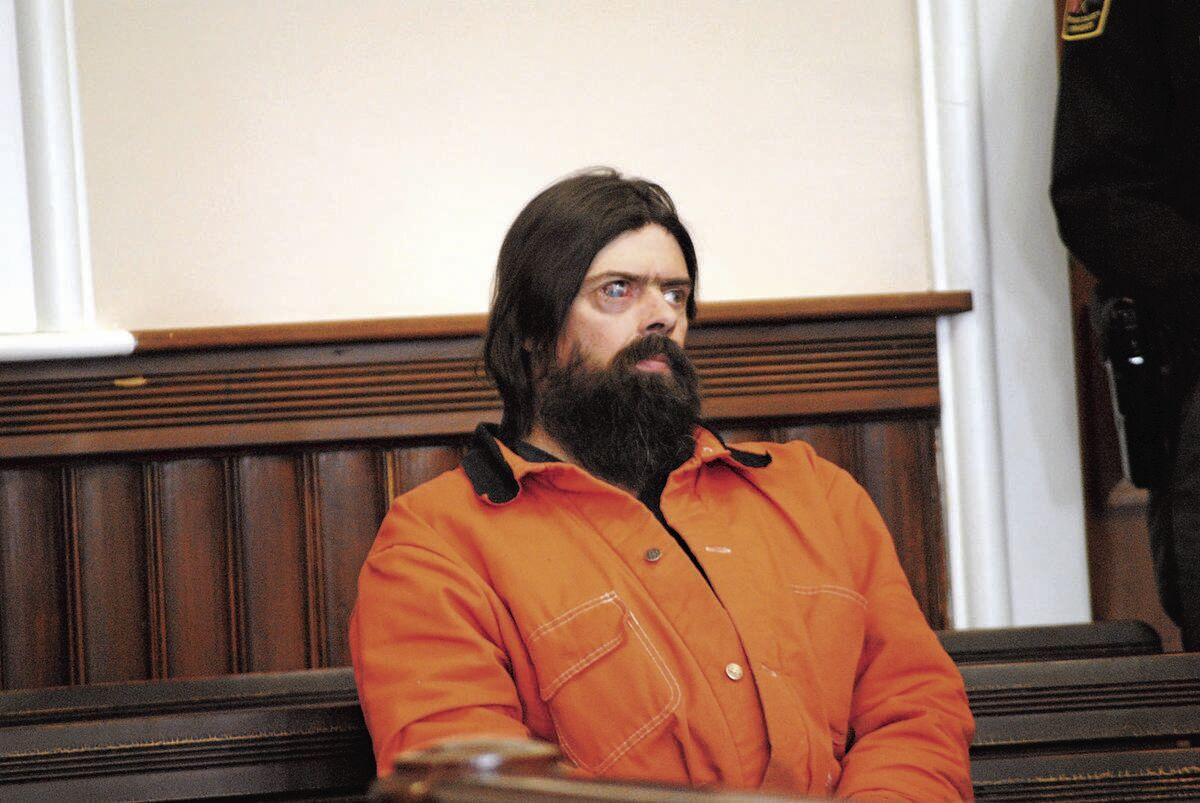 Supreme Court Rules Against Former 'Most Wanted' Man
