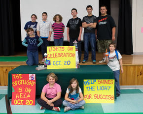 Celebration Of The Afterschool Program In Haverhill