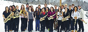 Lake Region Marching Band To Perform At Eastern States Expo