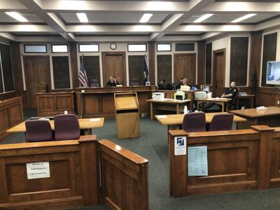 Vermont Supreme Court Closes Remaining Court Hearings To The Public