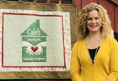 Barbara Payer Named New Executive Director At Caleb Caregivers