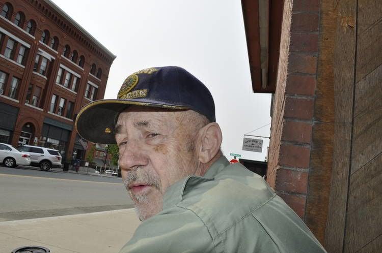 Ron Cargill, Longtime Depot Square Tenant