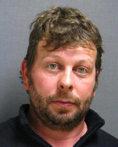 Orleans Man Sentenced For Domestic Assault, Attempted Home Invasion