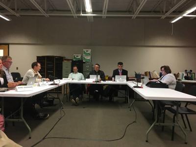 St. Johnsbury School Board Weighs $3 Million Bond Vote