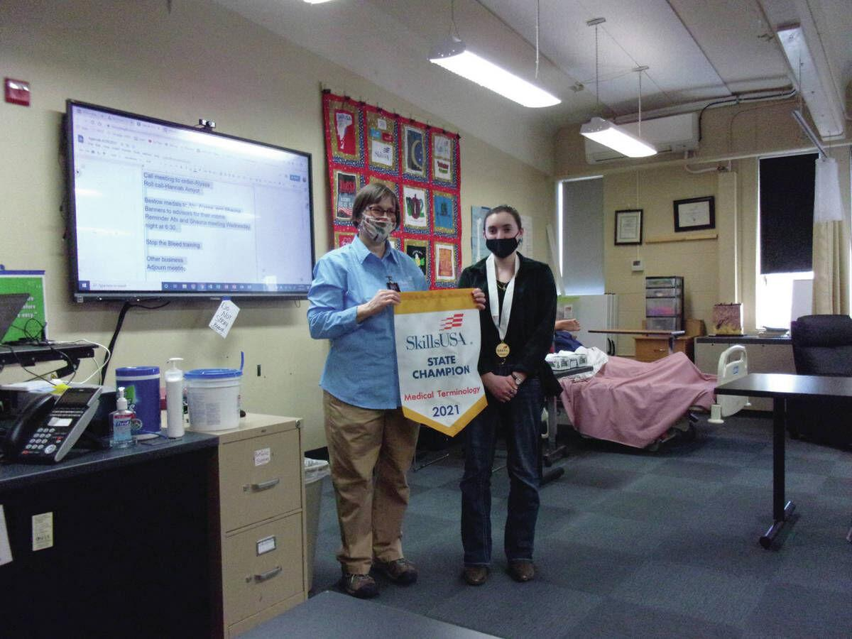 NCCC SkillsUSA Announces Competition Winners