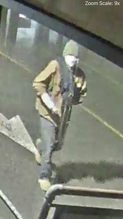 State Police Investigating Burglary At NEK Market