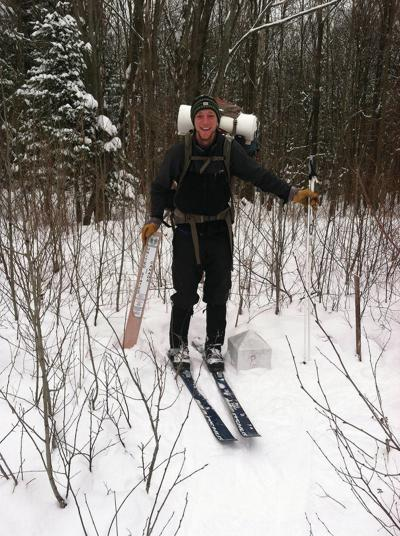 Thoughts on the Out-of-Doors: Skiing with Henry Knox