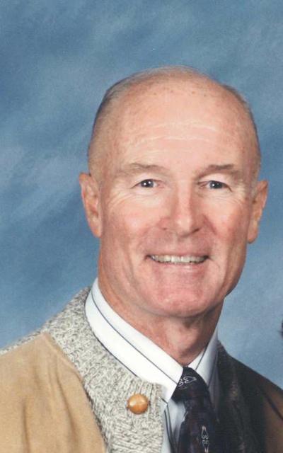 Russell M. Hutchins Obituary