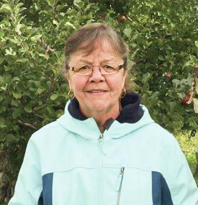 Donna Oleson Hartford - Obituary