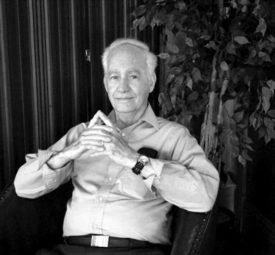 George Michael Sousa - Obituary